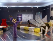 Amsterdam, the Magic Center Stedelijk Museum