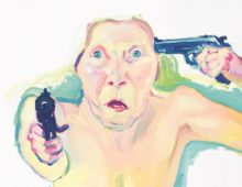 Maria Lassnig – Ways of being – Stedelijk Museum