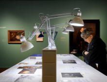 Rembrandt Laboratory Rembrandthuis
