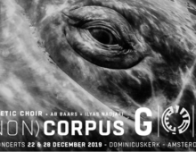 (Non)Corpus: God by Genetic Choir