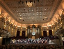 Prometheus for Royal Concertgebouw Orchestra